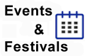 Townsville Region Events and Festivals Directory